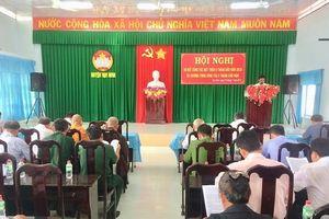 MTTQ Vạn Ninh: Sẵn sàng bước vào đại hội Mặt trận Tổ quốc cấp xã
