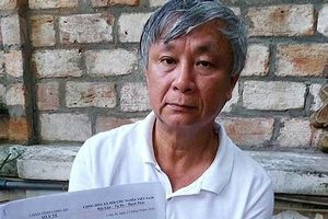 Văn phòng Trung ương Đảng chuyển đơn kêu oan của cựu GĐ Sở