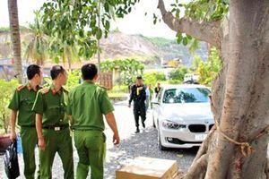 Phó Thủ tướng yêu cầu báo cáo vụ việc Công ty Hòn Thị