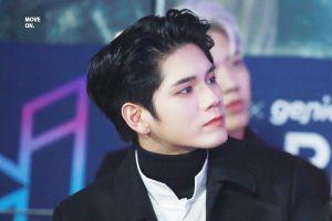 Nam thần tượng Kpop được khen 'đẹp như hoàng tử'