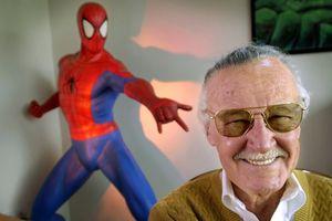 Cha đẻ của Marvel, ông vua truyện tranh Stan Lee qua đời