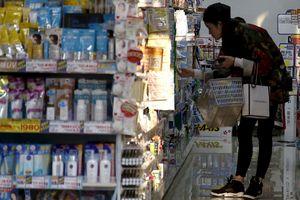 Cảnh sát Tokyo bắt nhóm người Việt vì nghi chuyên trộm mỹ phẩm