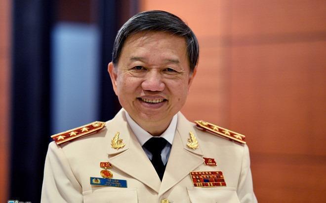 Bộ trưởng Công an: Sẽ nghiên cứu đề xuất 'đi tù tại gia'