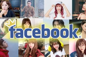 Nhiều nghệ sĩ VN khóa Facebook vì sợ bị đánh sập