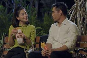 'Gạo nếp gạo tẻ' tập 83: Hân vào tù, Kiệt hẹn hò với người yêu cũ