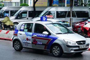 G7 taxi đấu với 'gã khổng lồ' Grab