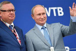 Nga không đơn độc trên hành trình 'phi đồng USD hóa'
