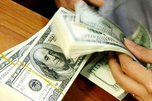 Tỷ giá trung tâm tiếp tục tăng, thị trường tự do tăng mạnh giá mua bán USD