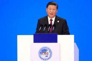 Ông Trump vắng mặt ở châu Á, Trung Quốc tính chơi 'tất tay'