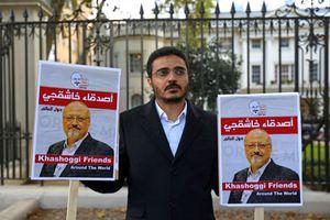 Tình báo Ả Rập Saudi quá 'sốc' trước đoạn ghi âm vụ sát hại nhà báo Khashoggi