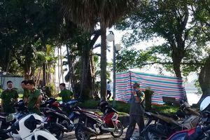 Huế: Phát hiện thi thể người đàn ông nổi trên sông Hương