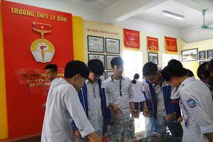 Thái Bình: Công đoàn Trường THPT Lý Bôn chăm lo tốt cho nhà giáo, NLĐ