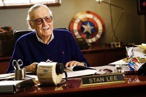 'Cha đẻ' vũ trụ Marvel qua đời ở tuổi 95