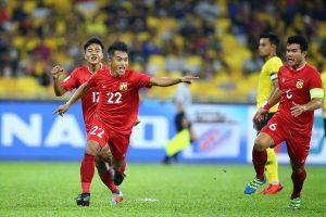 Khi Lào, Campuchia không thể thay đổi trật tự tại AFF Cup 2018