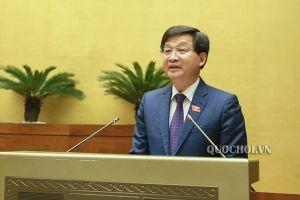 Tổng Thanh tra Chính phủ: Qua việc tự kiểm tra nội bộ, phát hiện 25 vụ, 27 đối tượng tham nhũng