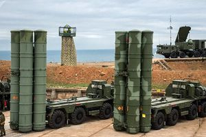 Ấn Độ tin không bị Mỹ trừng phạt khi mua S-400 của Nga