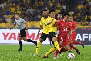 AFF Cup 2018: HLV Malaysia tuyên bố 'không ngán' đội tuyển Việt Nam