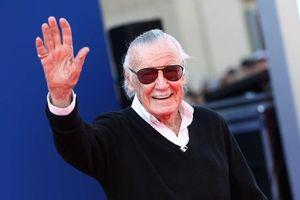 Nhìn lại gia tài đồ sộ những vai diễn 'cameo' của Stan Lee
