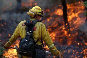 Nóng nhất hôm nay: Vụ cháy rừng chết chóc nhất lịch sử bang California thiêu sống hàng chục người