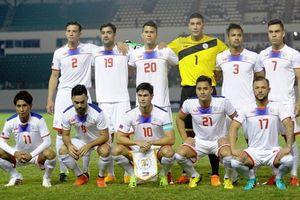 HLV Eriksson ra mắt, Philippines có chiến thắng đầu tiên ở AFF Cup 2018