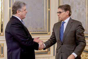 Ukraine, Mỹ tạo bước ngoặt chống Nord Stream-2?