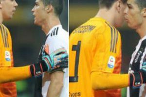 Tiết lộ bất ngờ: Ronaldo mách nước giúp Szczesny đẩy 11m của Higuain