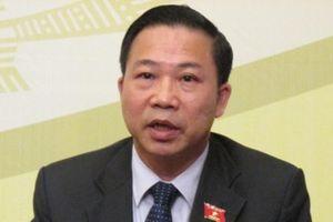 ĐB Lưu Bình Nhưỡng: Cho tù nhân lao động ngoài, dễ bị đưa lên mạng