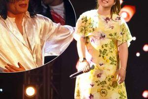 Nữ ca sĩ Việt duy nhất song ca cùng Michael Jackson trở lại sân khấu sau 14 năm