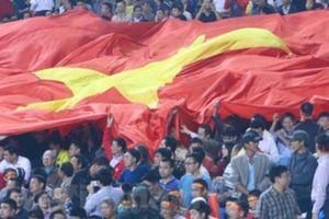 TIẾT LỘ: 3 năm qua, ĐT Việt Nam là 'độc cô cầu bại' tại sân Mỹ Đình