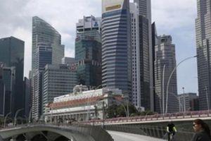 Các dự án biến Singapore thành 'quốc gia thông minh'
