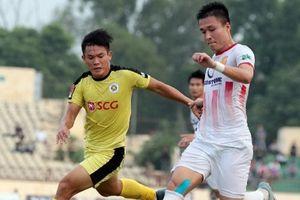 'Chiến binh' Nam Định rời đội bóng quê hương nhận lót tay tiền tỷ
