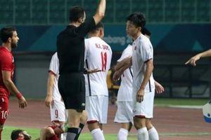 HLV Park Hang-seo lo Đoàn Văn Hậu sa vào 'vết xe đổ' như tại ASIAD 18