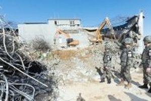 Hai miền Triều Tiên thúc đẩy giải giáp