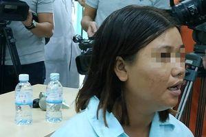 Hy hữu: Một phụ nữ bị đạn lạc bắn xuyên mắt trước cửa nhà