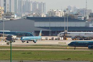 Bị từ chối nhập cảnh, một hành khách phải lưu trú tại sân bay Tân Sơn Nhất hơn 1 tháng