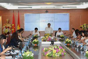 Họp báo về Ngày hội 'Thắm tình hữu nghị đặc biệt Việt - Lào'