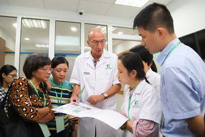 Phòng biến chứng mù lòa cho bệnh nhân đái tháo đường