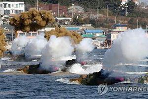 Hàn - Mỹ nối lại tập trận, đe dọa thỏa thuận liên Triều