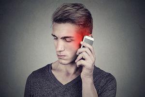 Có các triệu chứng này là bạn đã mắc chứng quá mẫn điện từ