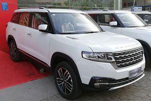 Xe SUV Trung Quốc BAIC Changhe Q7 có gì hot?