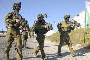 Israel bị nghi ráo riết diễn tập nhằm tiêu diệt dàn 'rồng lửa' S-300 của Nga tại Syria