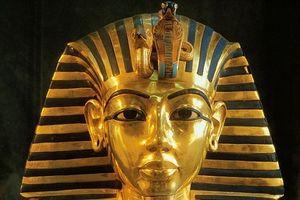 Rùng mình trước loạt xác ướp trong quan tài 6.000 năm tuổi ở Ai Cập