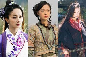 10 nhân vật đáng thương nhất trong tiểu thuyết kiếm hiệp Kim Dung