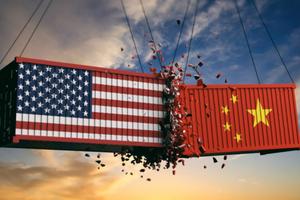 Trung Quốc và Mỹ đều cố tranh thủ sự ủng hộ ở châu Á
