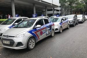3 hãng taxi truyền thống 'bắt tay' thành lập G7 Taxi