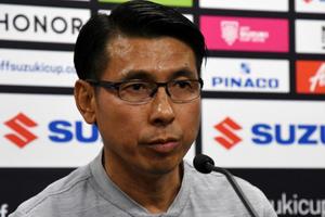 Đội tuyển Malaysia đã sẵn sàng với tuyển Việt Nam
