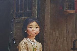 Triển lãm 70 tác phẩm nghệ thuật của nhóm Hiện thực
