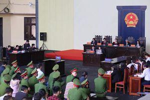 Phú Thọ: Ngày xét xử thứ hai vụ đánh bạc nghìn tỷ