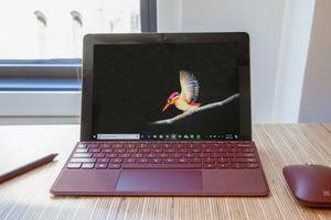 Microsoft mở bán bản Surface Go trang bị LTE Advanced
