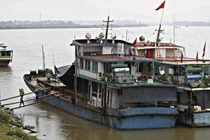 Trung Quốc lập khu miễn thuế ở biên giới Thái Lan - Lào